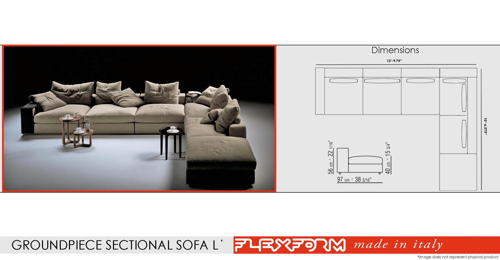 sectional sofas nyc showroom who makes the best for money sofa flexform