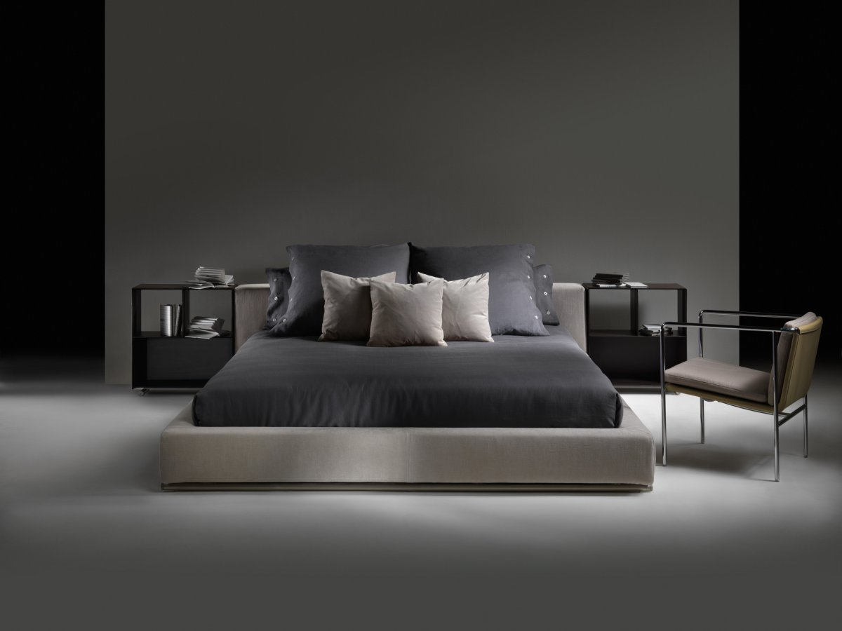 sectional sofa bed new york low cost sleeper groundpiece – flexform nyc