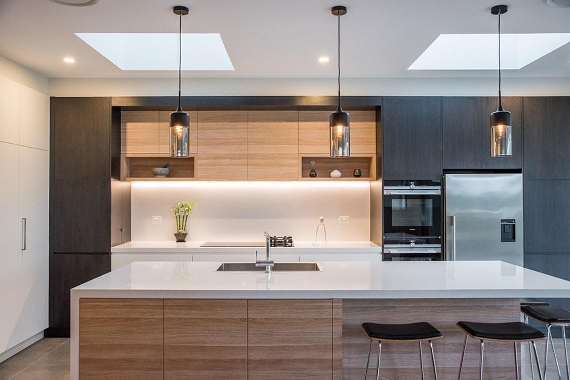 10 Kitchen Design Trends For 2020 - Be Ahead of the Curve ...