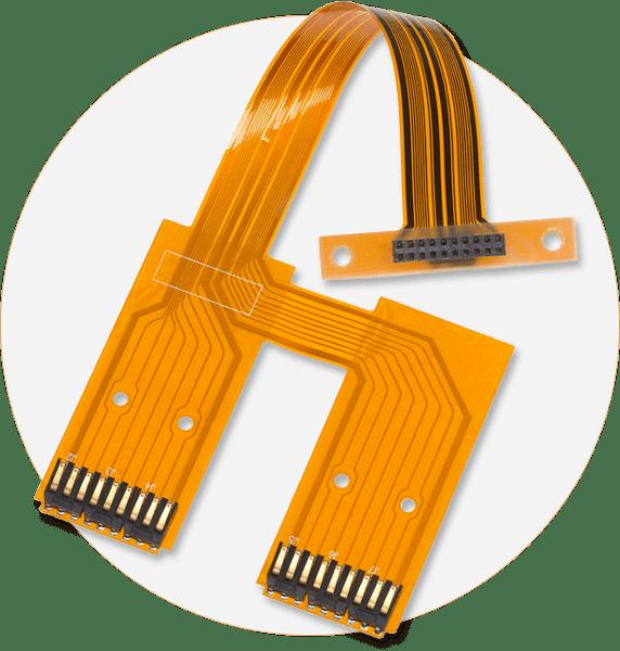 Flexible Printed Circuit Board Flexible Printed Circuit Board Flexible