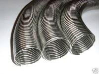 Flexible Metal Hose   Flexiducting & Tubing Ltd