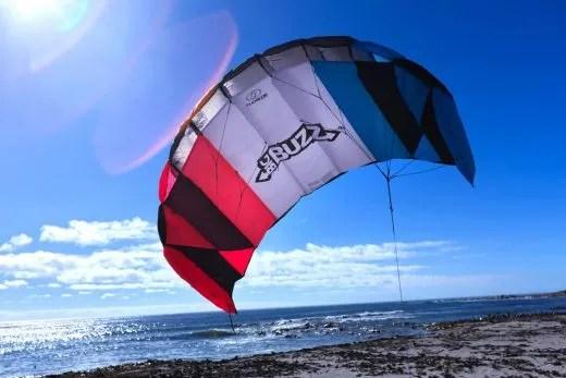 buzz lightyear kite