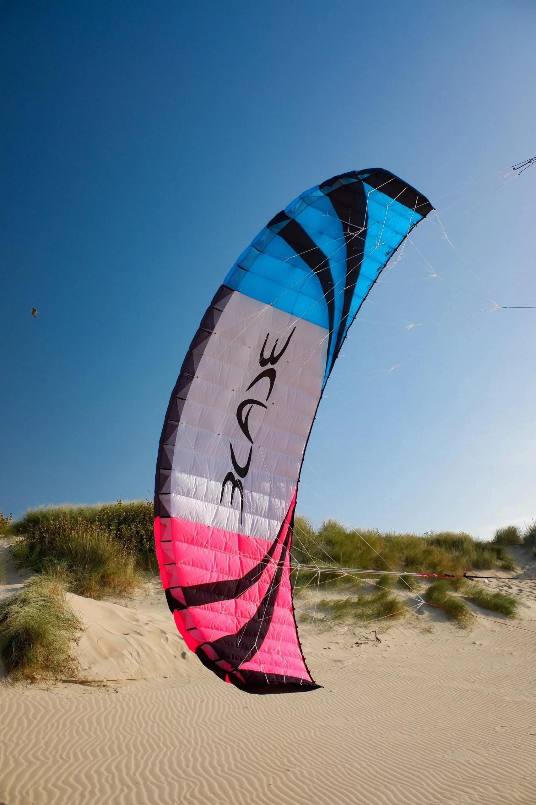 blade kitesurfing