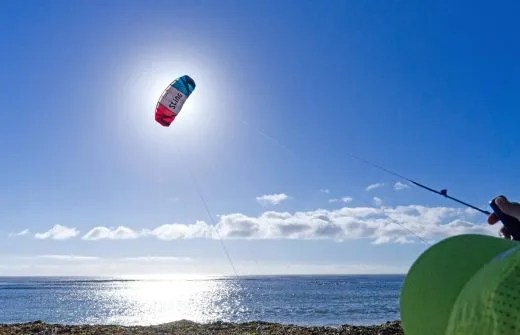 best stunt kites