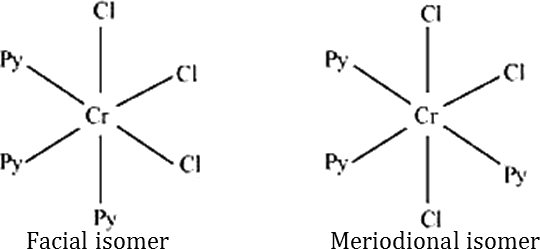 Chemistry Class 12 NCERT Solutions: Chapter 9 Coordination