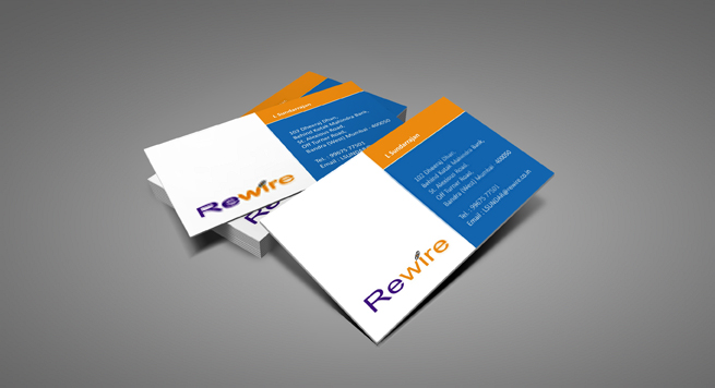 Business card Design and Printing for Enterprises Business