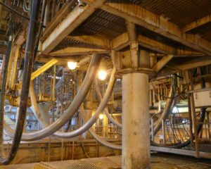 Life extension verification on flexible pipe jumpers