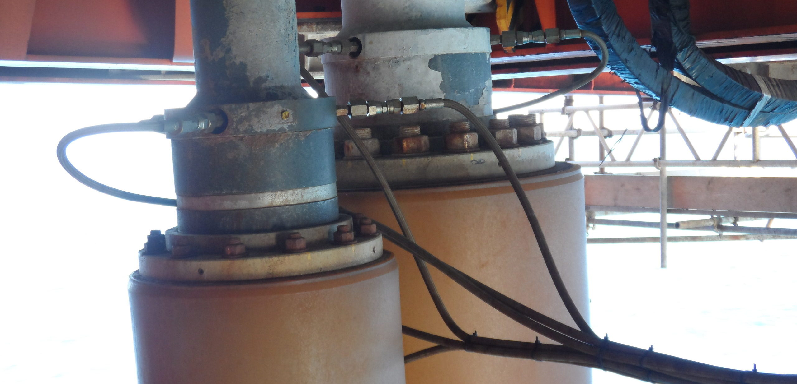 Annulus Testing for Flexible Risers