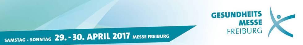 Gesundheitsmesse Freiburg