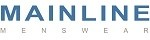 HIGH RES LOGO - Mainline Menswear Australia Affiliate Program