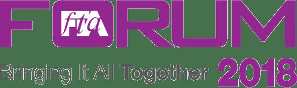 Forum 2018 logo
