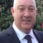 headshot Dave McBeth