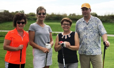 Conferences & Events Page Gary Hilliard Memorial Golf Tournament 2017