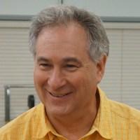 Mark Mazur headshot square