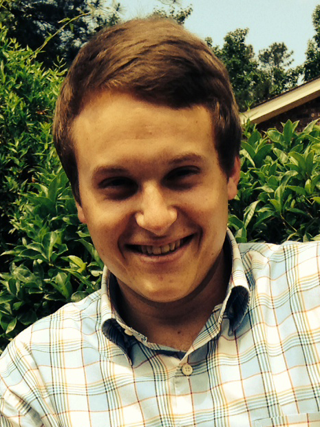 Emerging Leaders Committee Matt Furr