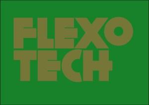 Flexo Tech logo