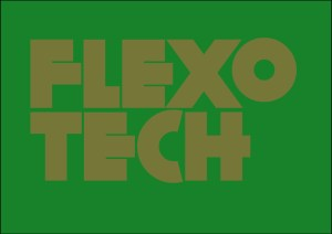 Flexo Tech logo