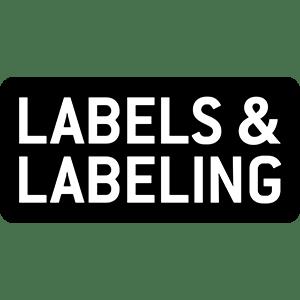 INFOFLEX 2019 Innovation Central Sponsor Logo Labels & Labeling