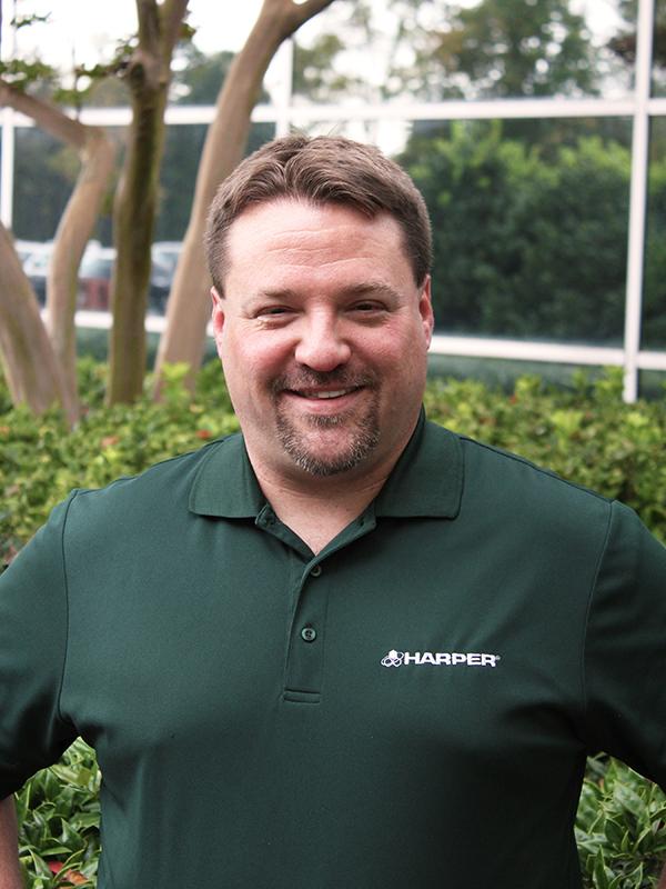 Sean Teufler FTA FFTA Board Headshot