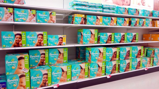 WEB Sun Chemical Teachman Diapers
