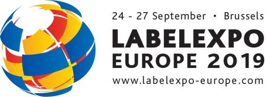 Labelexpo Europe 2019 logo