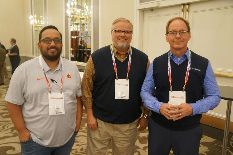 Fall Conference 2019 recap Tabletop Exhibit 2
