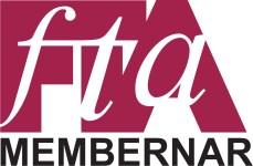 FTA Membernar logo