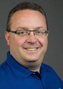 FTA President's Award Corey Arnold