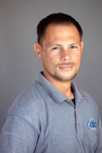 ARC International Shane Osborne