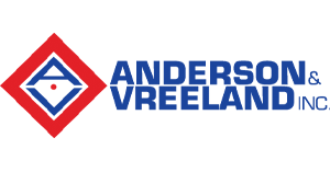 Anderson & Vreeland logo