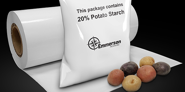2021 Sustainability Excellence Award Emmerson Packaging