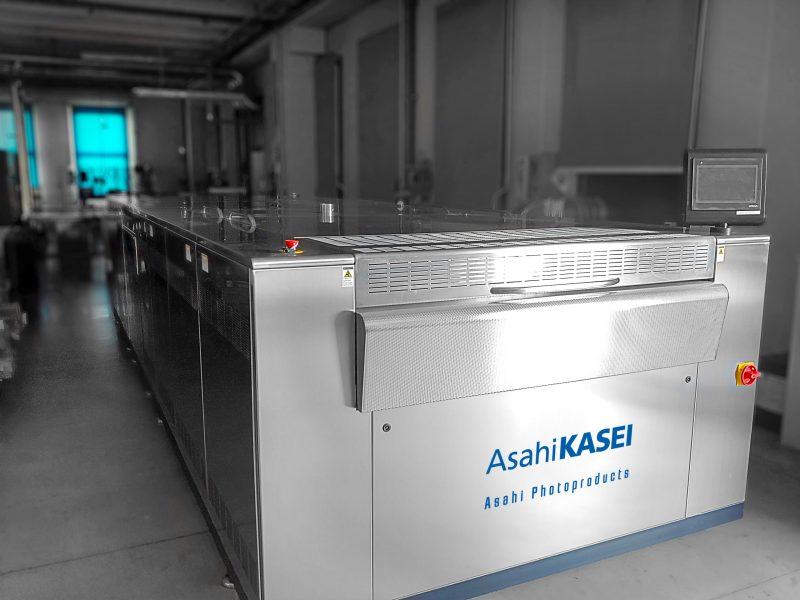 Asahi Photoproducts Nu-Maber 3