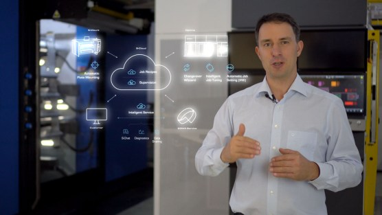 SOMA Taylor Petr Blasko, Marketing Director of SOMA, introduces Intelligent Automation concept