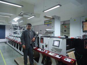 Sanjeev Sondhi