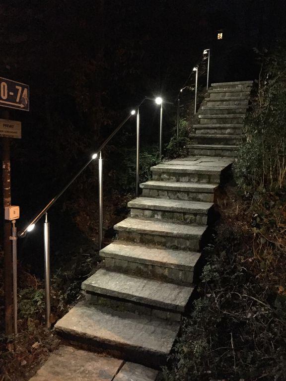 Beispiele fr Flexo Handlufe mit LEDBeleuchtung im