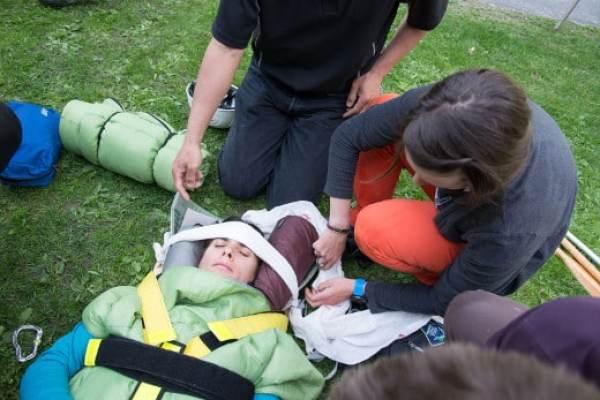 Wilderness Advanced First Aid (WAFA)