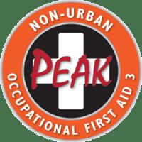 Non-Urban Occupational First Aid 3 (NUEFA 3)