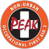 Non-Urban Occupational First Aid 3 (NUOFA 3) Course