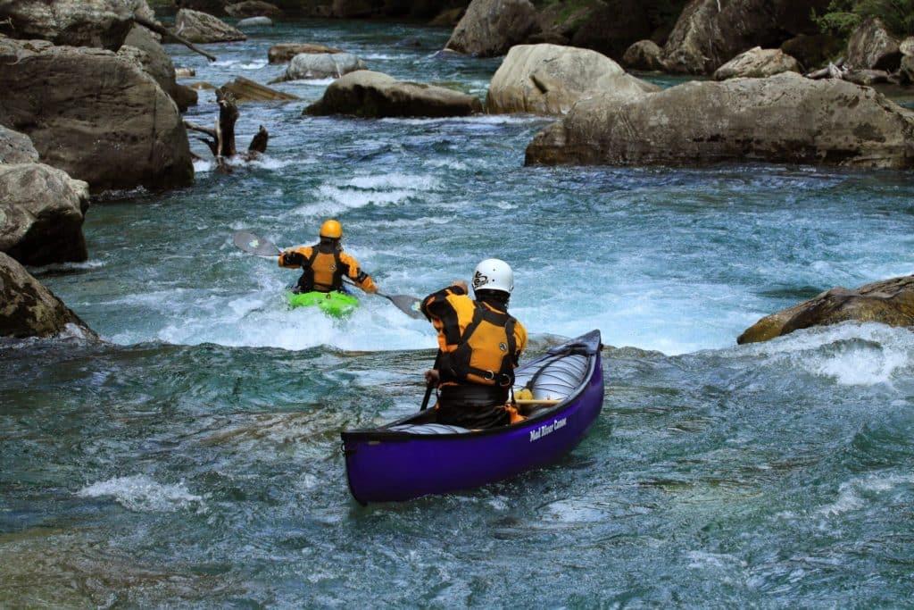 Paddle Patagonia