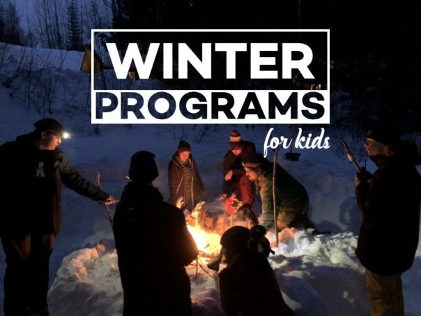 Winter Programs for Kids