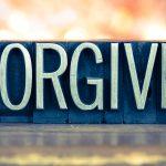 Wie Vergebung funktioniert