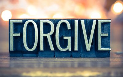 How Forgiveness Works