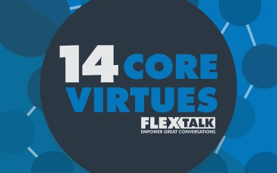 Core Virtues for Students (Series)