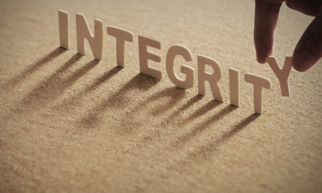 How to Have Integrity | Core Virtues #1
