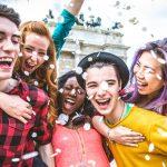 High School é realmente os melhores anos da sua vida?