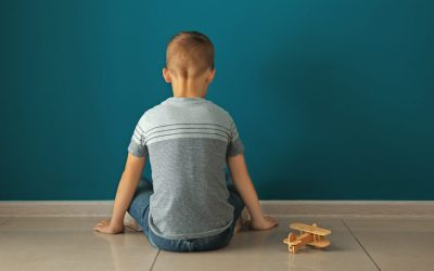 Common Signs of Autism in Children