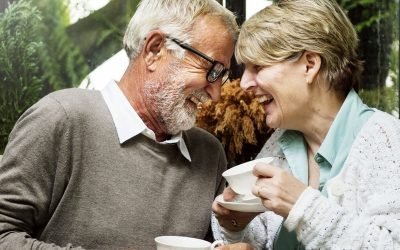 Keeping Romance Alive in Later Years
