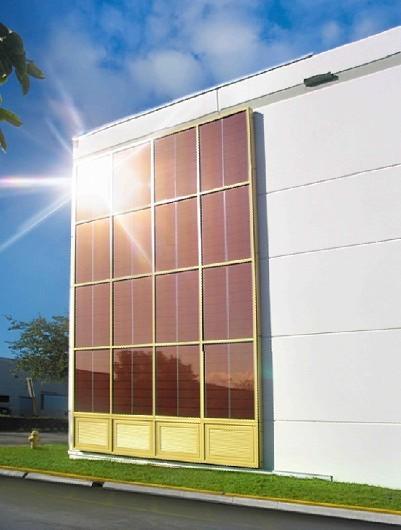 Flextech Inc. - BIPV Solar Film