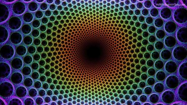 optical illusions # 9