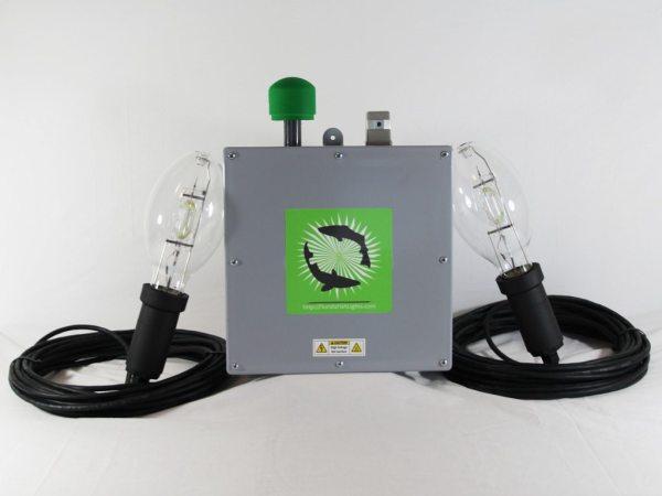 400 watt underwater fish and dock light